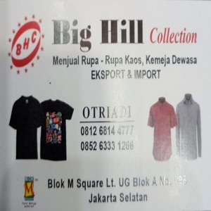 Big Hill Colection (Big Hill Group)