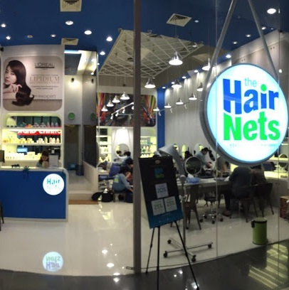 The HairNets Resinda Park Mall