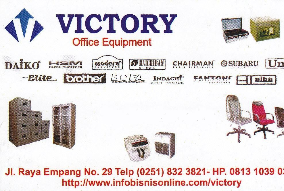 Victory Office Equipment
