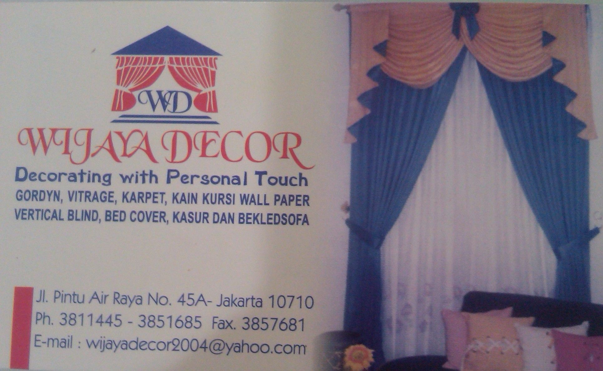 Wijaya Decor
