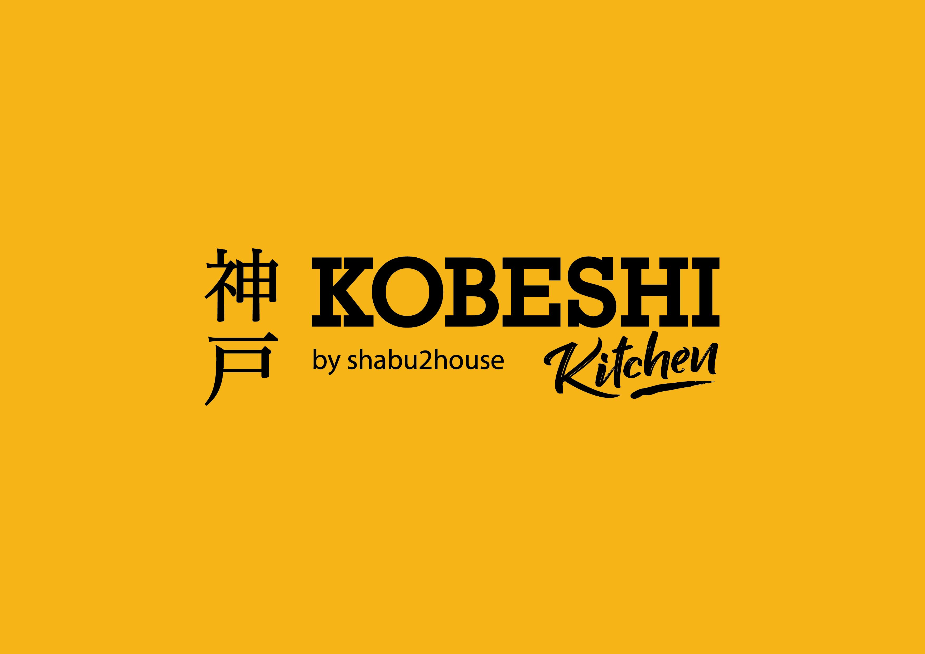 Kobeshi Kitchen Senayan City
