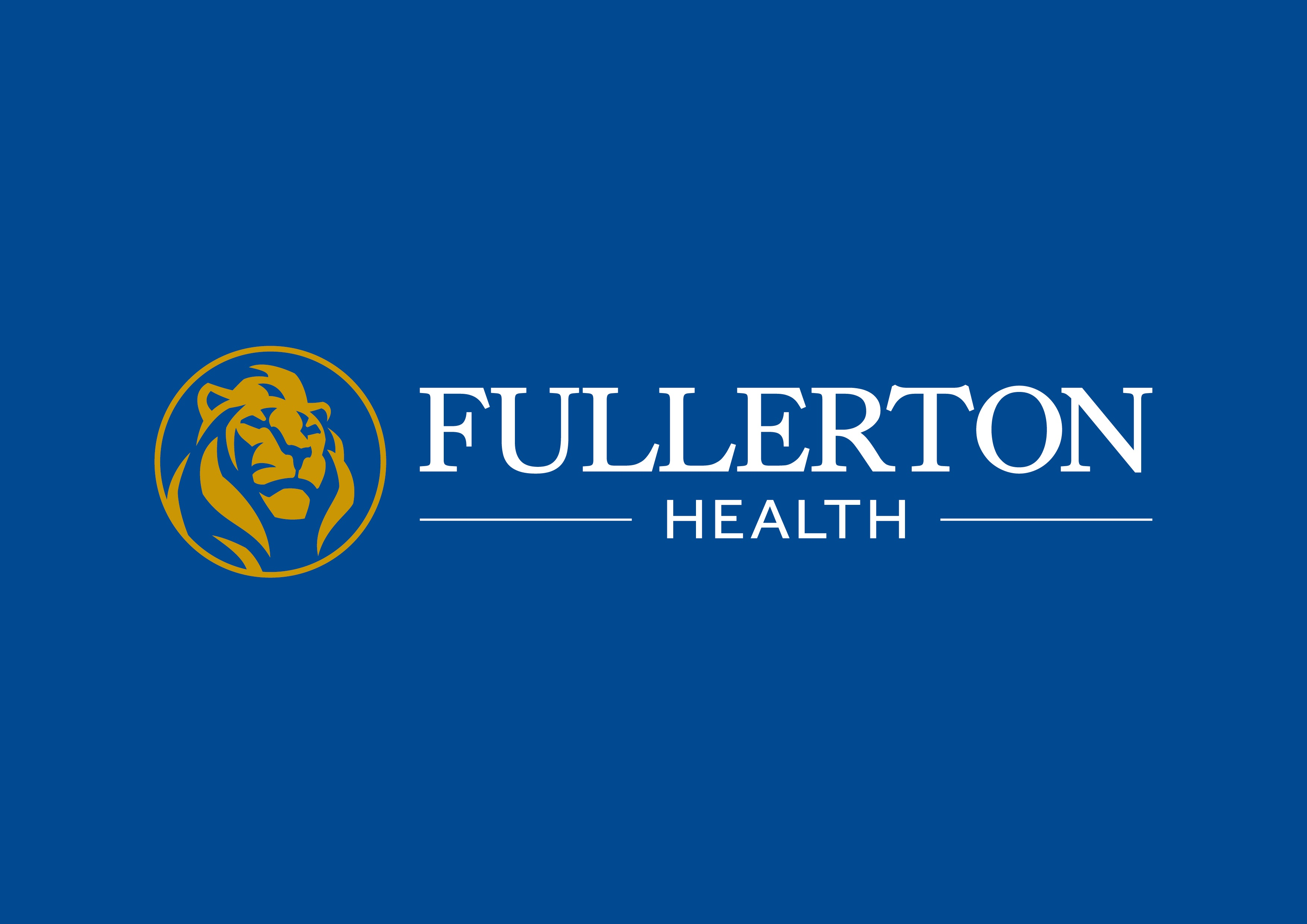 Fullerton Health Clinic