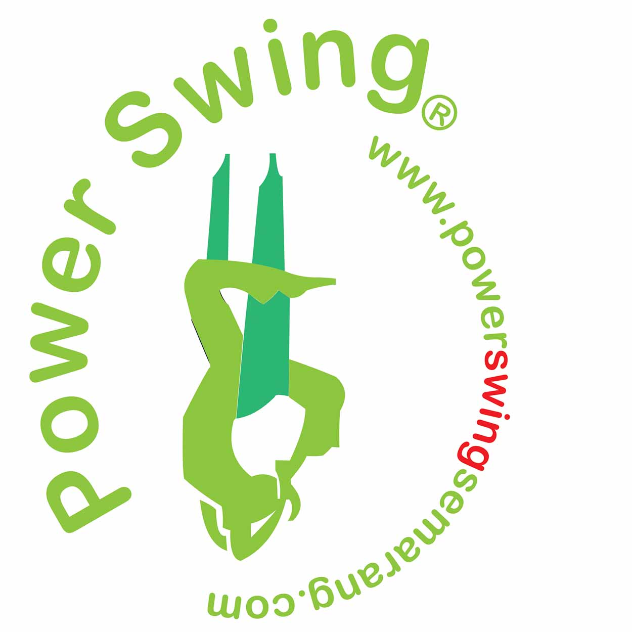 Power Swing (Grand Candi Hotel Semarang)
