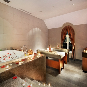 The Spa (Harper Kuta Bali Hotel)