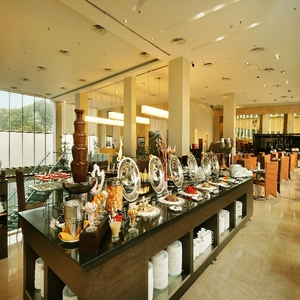 Xquisite Resto (The Luxton Bandung)