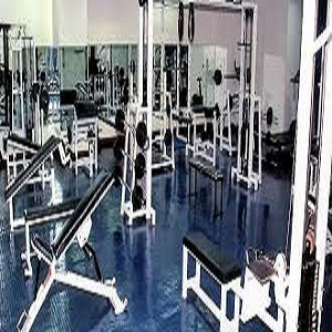One More GYM