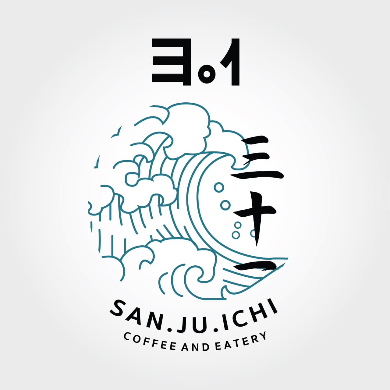 San.Ju.Ichi Coffee and Eatery