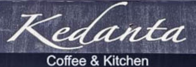 Kedanta Coffee & Kitchen