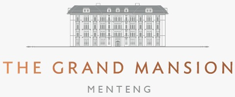The Grand Mansion Menteng